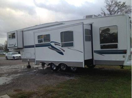 Th Wheel Travel Trailers For Sale In Houston Texas