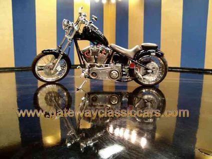 $12,995 2004 BMC Chopper