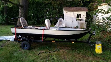 12 39 aluminum fishing boat with trailer 12 foot 2017 for 12 foot fishing boat