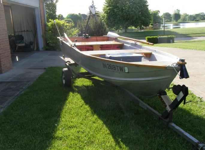 12 ft fishing boat 12 foot fishing boat in greenwood in for 12 foot fishing boat