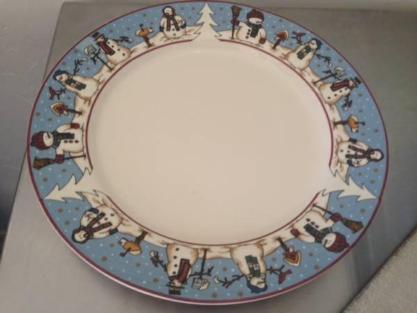 blue snowman dishes Classifieds - Buy u0026 Sell blue snowman dishes across the USA - AmericanListed & blue snowman dishes Classifieds - Buy u0026 Sell blue snowman dishes ...