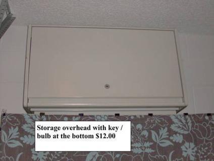 $12 Storage Overhead