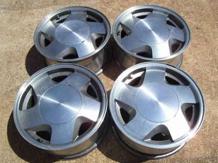 $120 4 Chevy Tahoe, K1500, Z71 OEM Wheels 6 Lug, 16