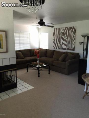 $1200 1 Apartment in Scottsdale Area Phoenix Area