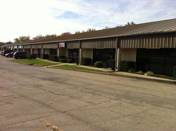 Office Warehouse Space For Lease In Bluegrass Industrial