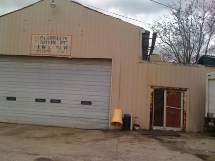 12082 sq ft warehouse Joliet I L436