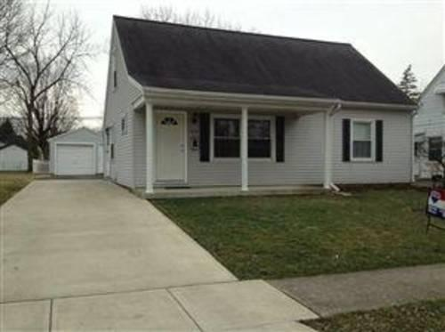1214 Tabor Ave Kettering Oh For Sale In Dayton Ohio