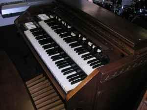 122 Leslie & Hammond Organ - $2500 (Jonesboro, GA 30238)