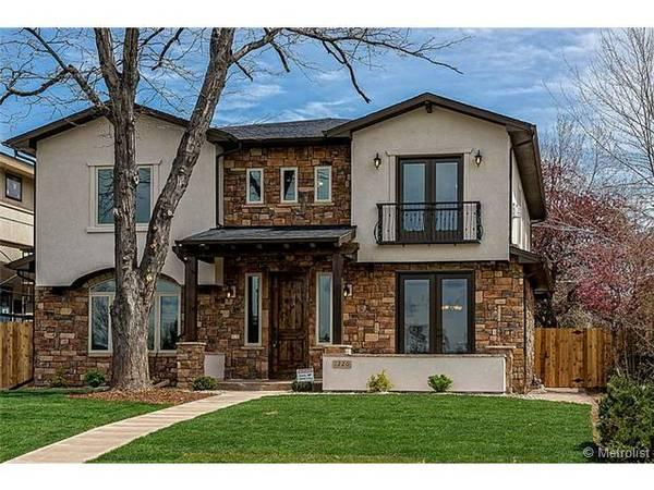 $1225000 / 5br - 4015ft² - New Tuscany Style Home in