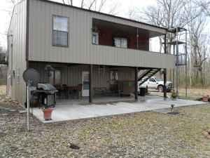$124000 / 2br - 1720ft² - WATERFRONT HOME/CAMP