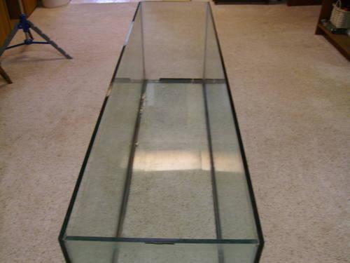 125 Gallon Aquarium (Glass)