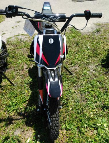 125cc Dirt Bike S