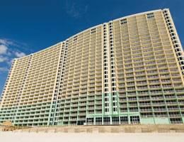 $129 / 1br - 950ft² - Wyndham Panama City Beach