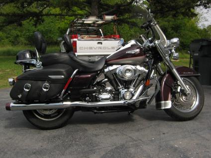 $13,500 2007 Harley Davidson Road King Classic
