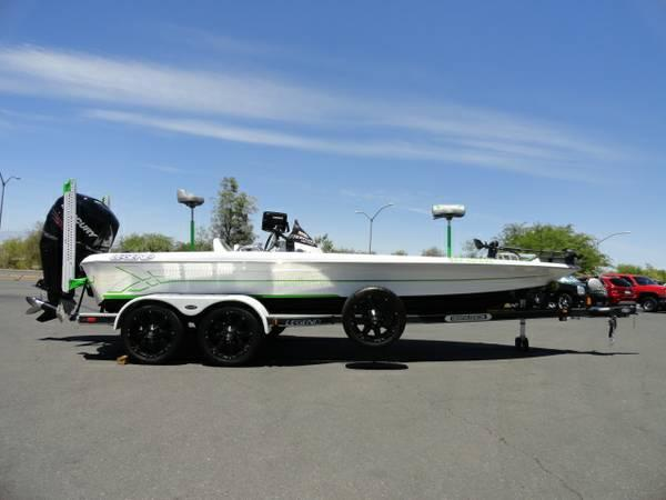 13 Legend Boats Alpha 211 for Sale in Henderson Nevada