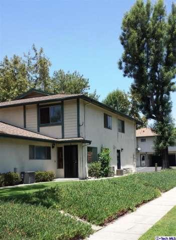1301 West 8th Street 3 For Sale In Upland California