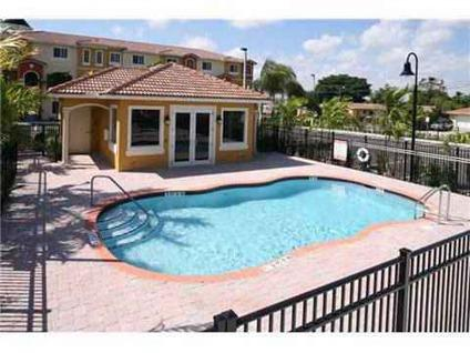 $131,990 NEW 2 Bed, 2.5 Bat Townhouse in Hallandale