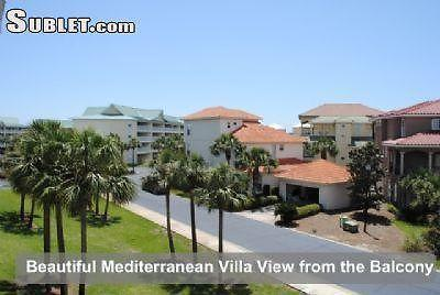 $1345 1 Apartment in Miramar Beach Walton County