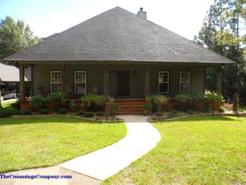13624 Howells Ferry Rd #B - Gorgeous Country Home on 8
