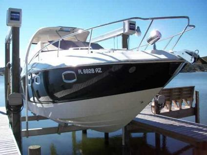 $139,882 2010 Chaparral 310 SIGNATURE