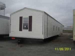 3br 2005 Patriot 14x64 Mobile Home For Sale In