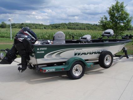OBO Boat for Sale in Bowlus, Minnesota Classified