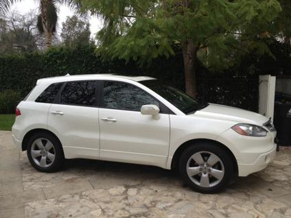 OBO 2007 Acura RDX for Sale in Woodland Hills, California Classified | AmericanListed.com