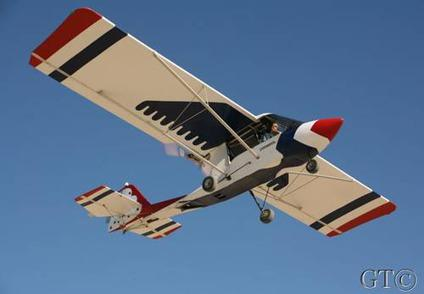 $14,950 2005 Excalibur Aircraft Airplane 125 Hrs.