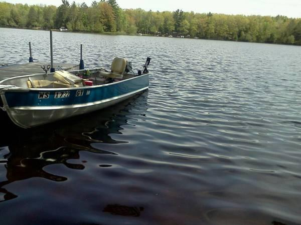similiar alumacraft boat parts keywords 14 alumacraft boat 8 hp evinrude for in menasha wisconsin