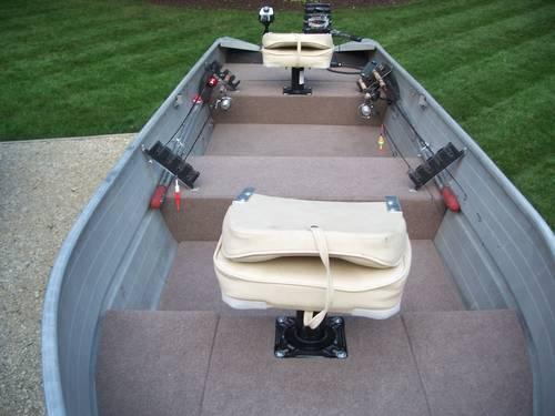 14 Fishing Boat Motor Trailer Seats Fish Finder