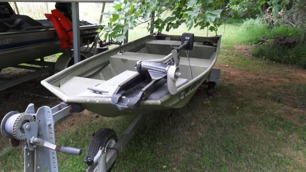 Jon Boat For Sale In Virginia Cl Ifieds Buy And Sell In Virginia Americanlisted