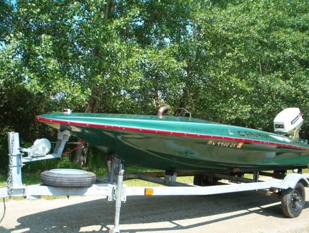 14 ft g w invader with 50hp johnson and trailer for sale for Outboard motors for sale in michigan