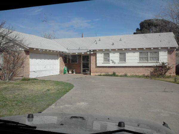 3br 1990ft 178 Great Home For The Price Odessa Tx
