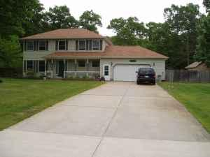 4br 2 5 bath home for sale on land contract muskegon for sale in muskegon