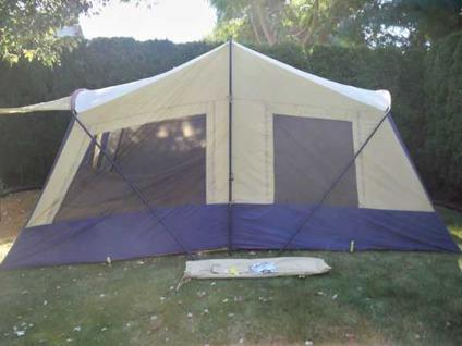 $145 Great Family Tent *** (SW Gresham) & Great Family Tent *** (SW Gresham) for Sale in Portland Oregon ...