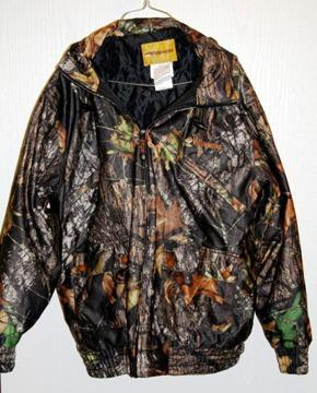 $145 OBO Hunting Clothes for sale or trade