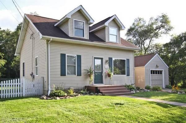 3br 1496ft home for sale in kalamazoo mi for sale in