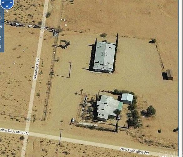Country Kitchen Yucca Valley: 1473 WAMEGO Trail8 For Sale In Yucca Valley, California
