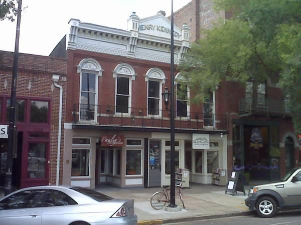 $1475 / 1600ft² - Broad Street Retail/Office