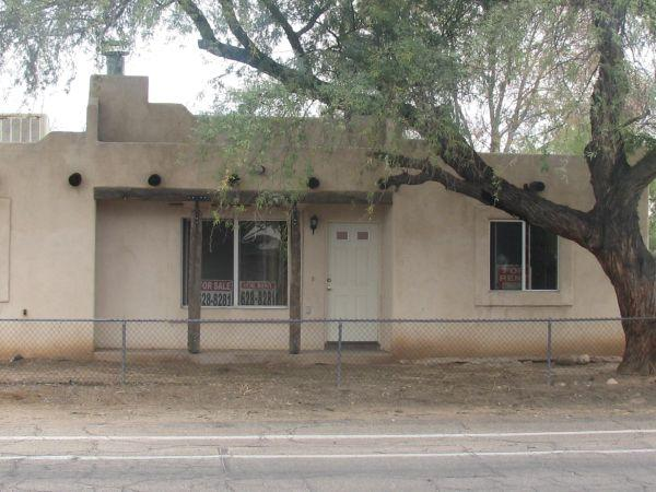 4br 1492ft must sell owner will carry pima palo verde map for sale in tucson arizona