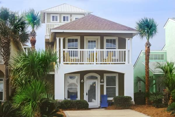 $149 / 4br - 2000ft² - 4BR/3BA LUXURY BEACH HOUSE -