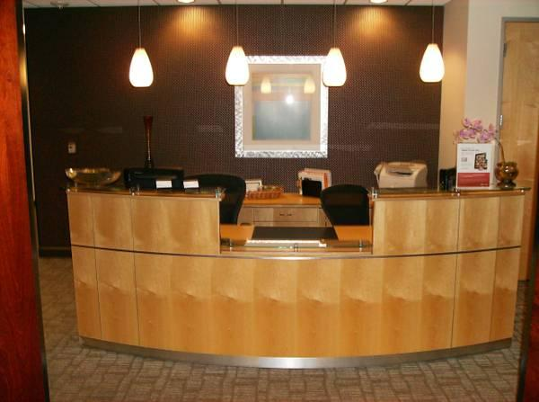 provide reception services This unit deals with the skills and knowledge required to provide accommodation reception services in a range of settings within the hotel and travel industries.