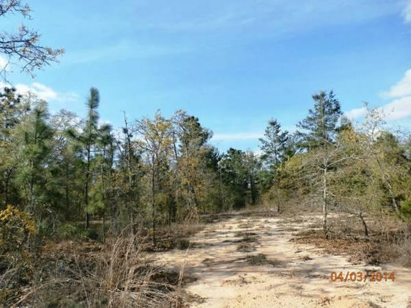 $14900 Over an acre of vacant land close to Lake