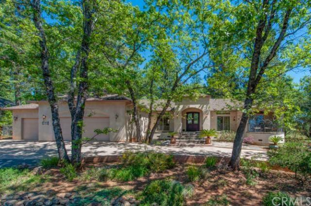 14954 Woodland Park Drive For Sale In Butte Meadows