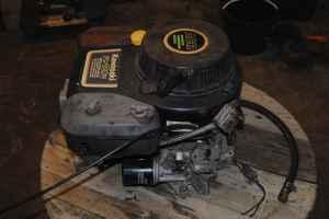 14 hp kawasaki motor walworth for sale in rochester for Medical motors rochester ny