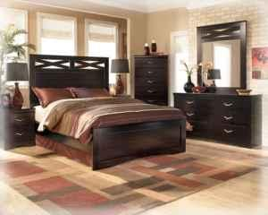 14pc Bedroom Set For Only And No Credit Check Ashley Home Store For Sale In Fresno