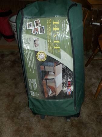 14x14 Tent For Sale In Bullhead City Arizona Classified