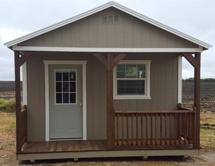 14x32 cabin shell , storage shed, portable buildings for ...