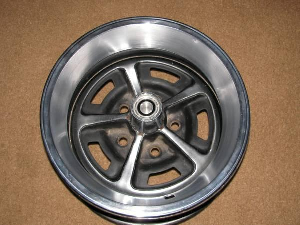 Magnum 500 Wheels >> For Sale In Hilltown Pennsylvania Classifieds Buy And Sell