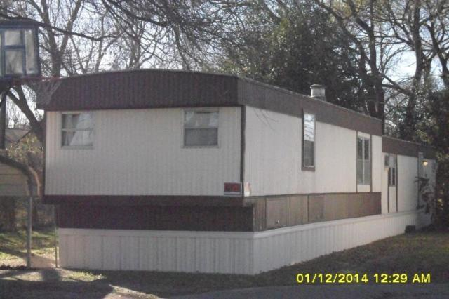 14x76 Mobile Home - Remodeled by owner